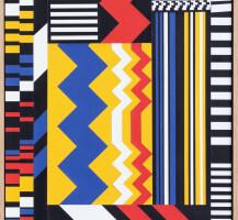 Africa I - Brian Reinker 2021