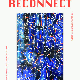 RECONNECT POSTER
