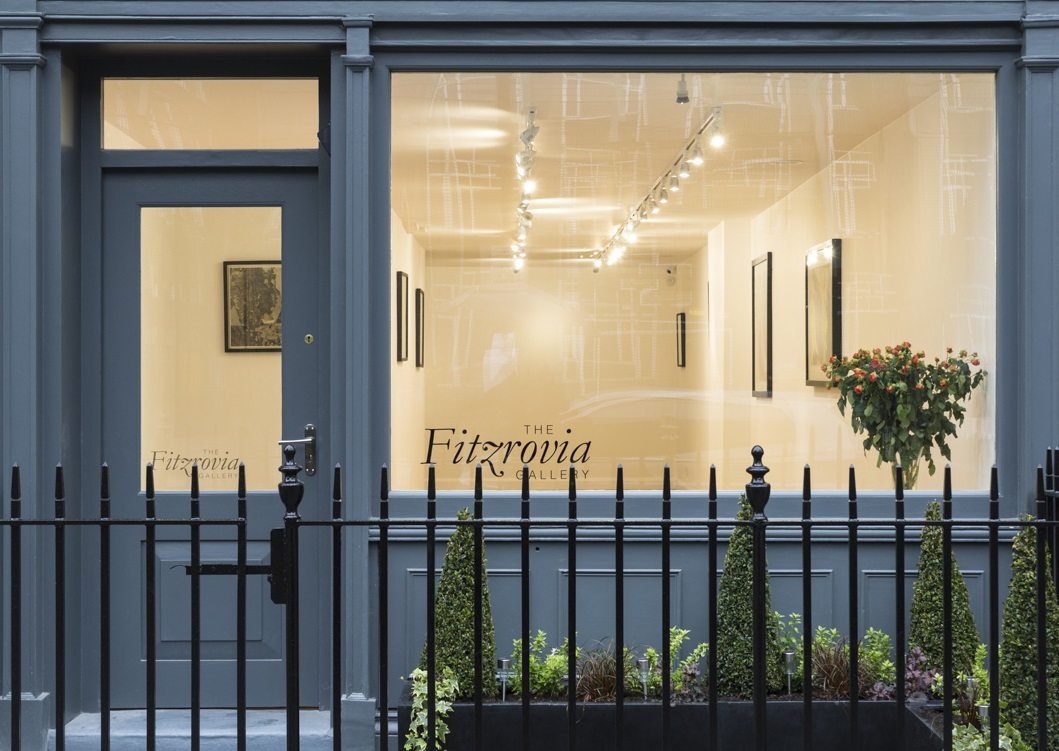 The Fitzrovia Gallery 2