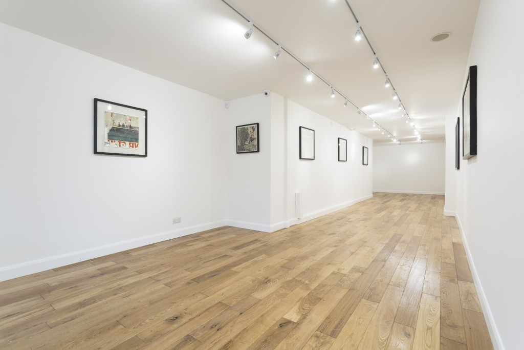The Fitzrovia Gallery 3