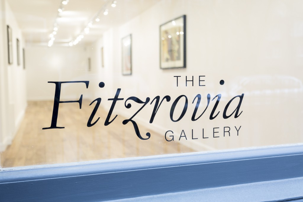 The Fitzrovia Gallery 4