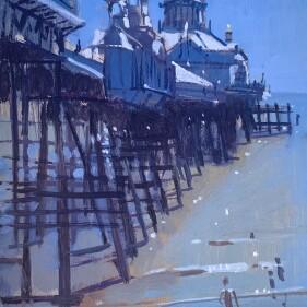 Tom Marsh - Eastbourne Pier