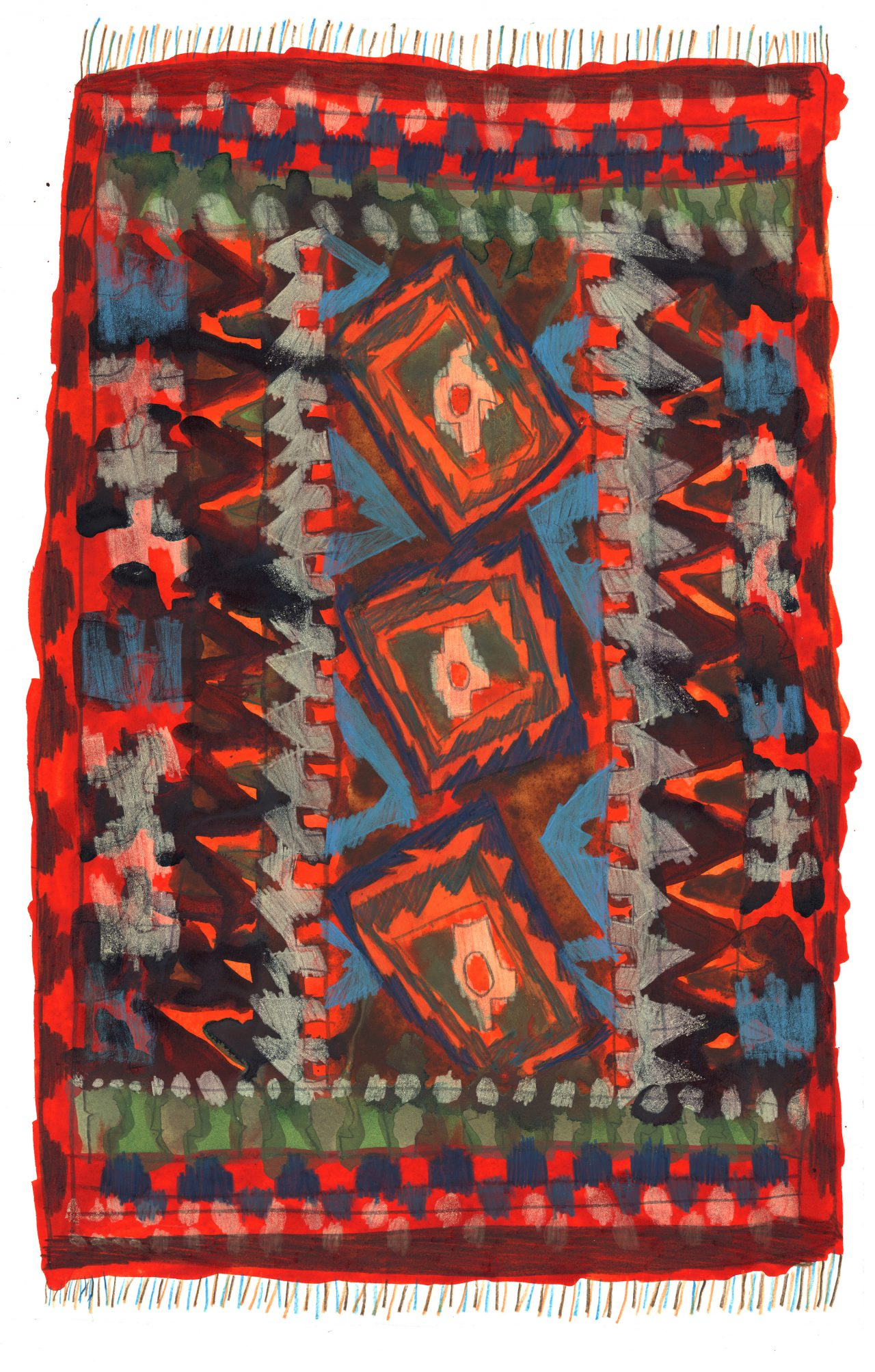yoshiko-phillips-rug-from-afghanistan-2016