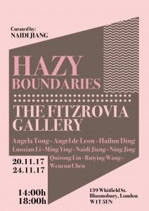 poster hazy fitz1